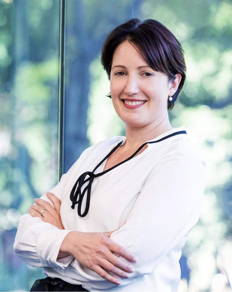 Capital Partners Wealth Advisers Charmaine Lamprecht COO Profile image
