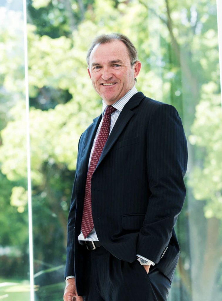 Capital Partners Wealth Advisers Chris King profile photo