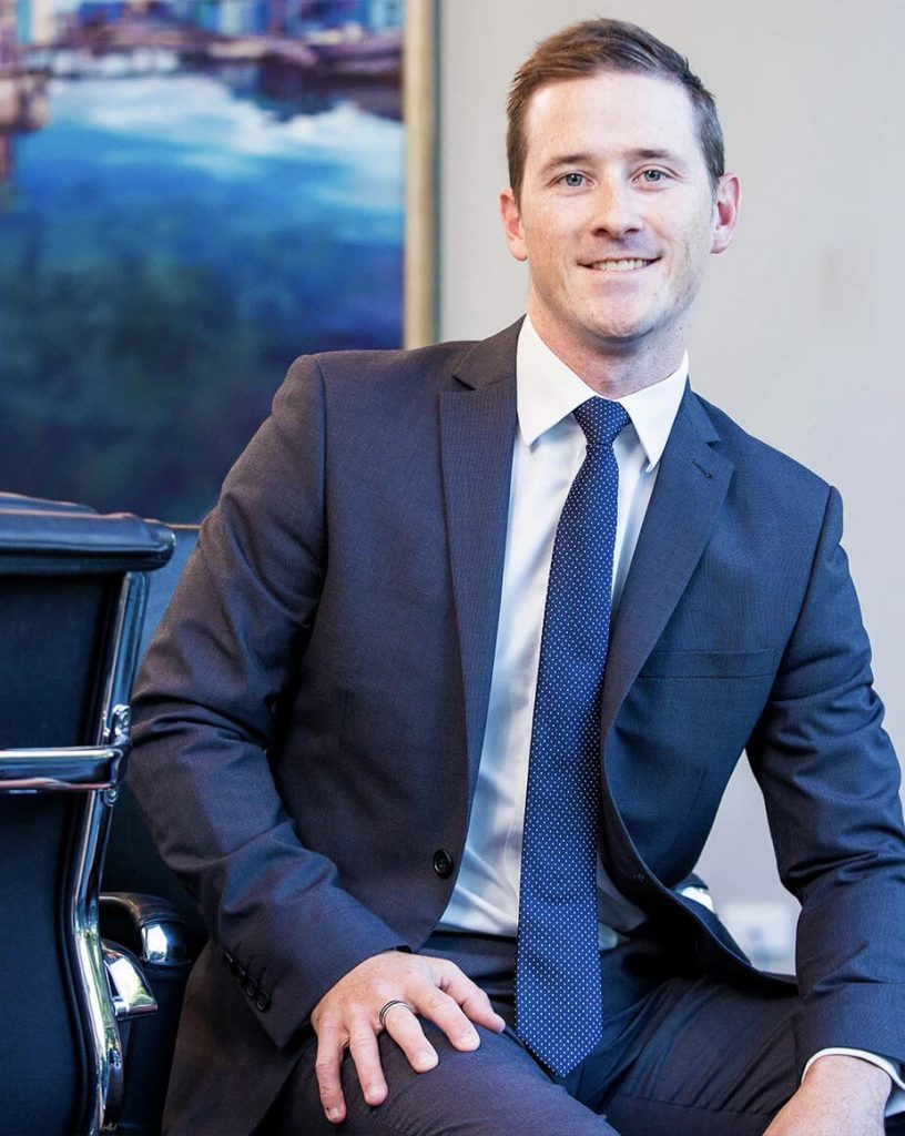 Capital Partners Wealth Advisers, David Rossbach profile image