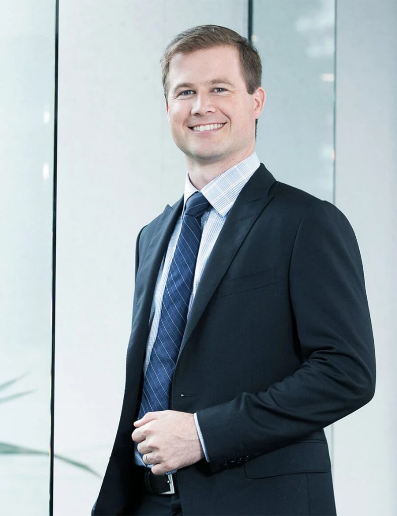 Capital Partners Wealth Advisers, James Mcleod profile image