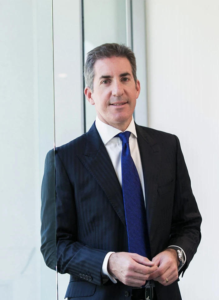 Capital Partners Wealth Advisers Michael Matthews profile photo